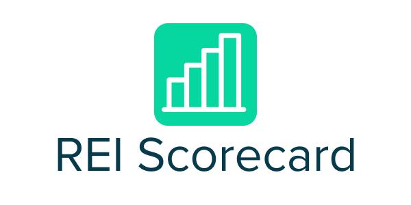 REI Scorecard Logo