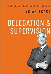 Delegation Book Cover