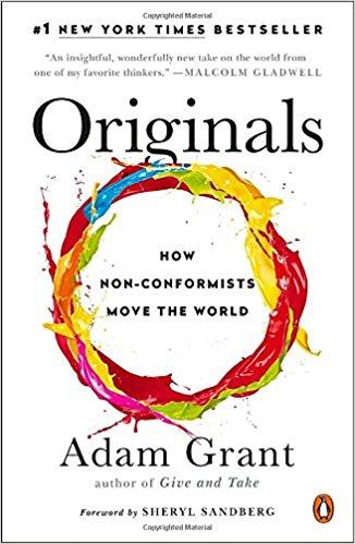 Originals Book Cover