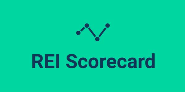 REI Scorecard Featured Image