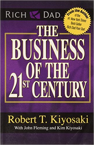 The Business Of The 21st Century Book Cover